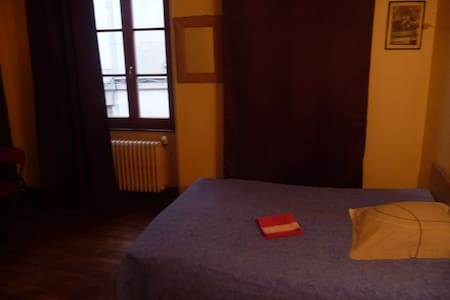 Big rooms near luxembourg - Longwy - Apartment - 1