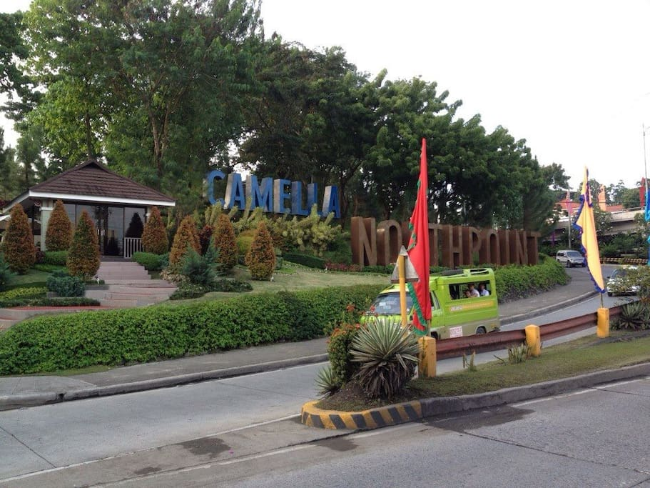 Camella northpoint davao - Camella northpoint swimming pool rate ...