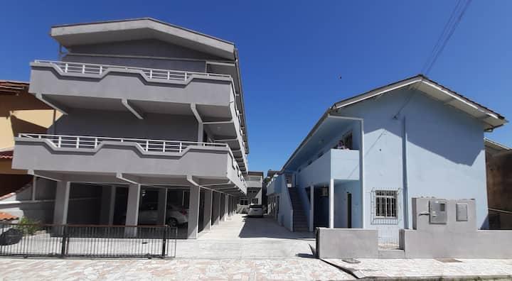 Porto Belo Hostel e Pousada suite 7