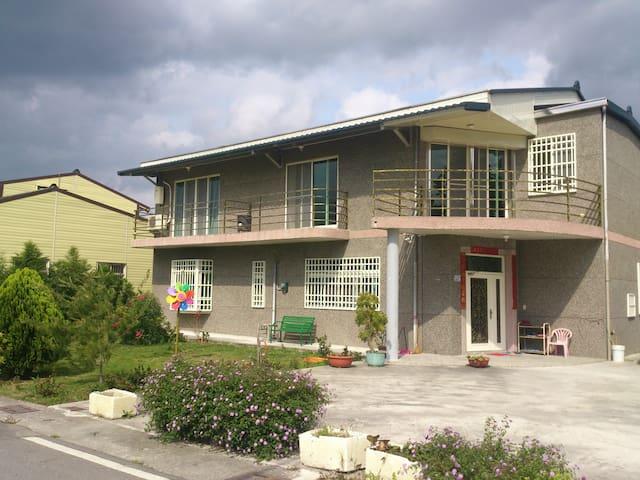 Joy B&B - Chishang Township - Ev