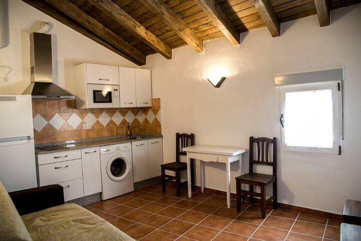 Estupendo apartamento - 'Vive Trujillo' I