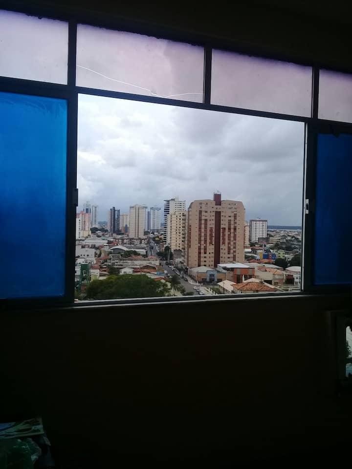 Apartamento No Centro Comercial