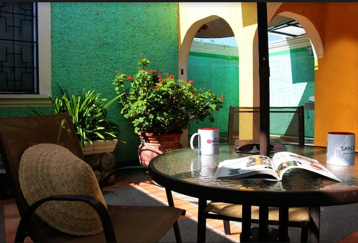 San Jemo, tu hostal de descanso - Zona norte