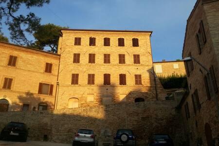 The House of the rising sun - Cupra Marittima, Marche, IT