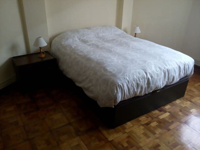 Bed, shower & breakfast near city centre! - Santander - Apartament