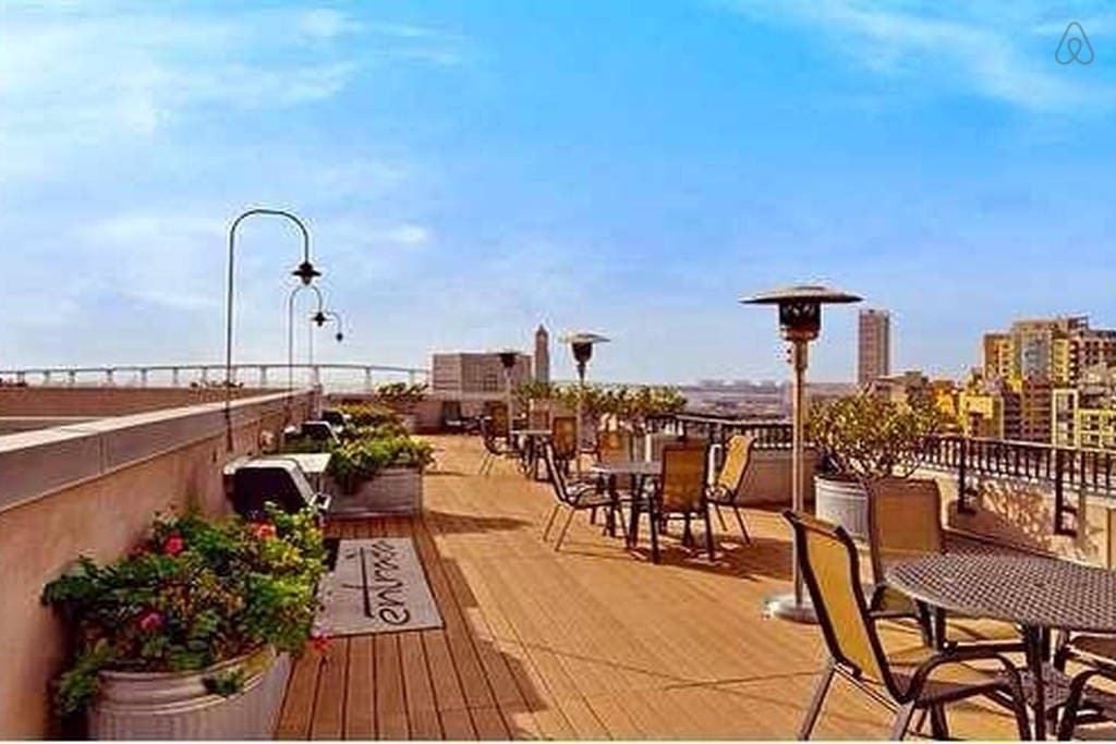 Apartments For Rent Near Petco Park