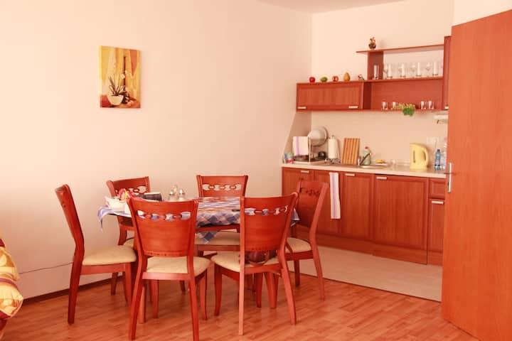 Joya Park Apartment  Golden sands Varna