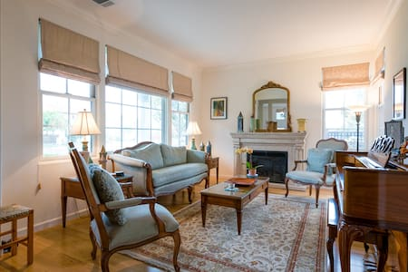 PRIVATE ROOM & BREAKFAST IN ALAMEDA - Alameda - Bed & Breakfast