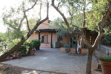 3 Bedroom Villa in Tuscan S Bay - Porto Santo Stefano - 別荘