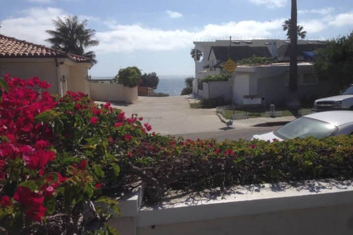 La Jolla Studio, Ocean Views & Loft