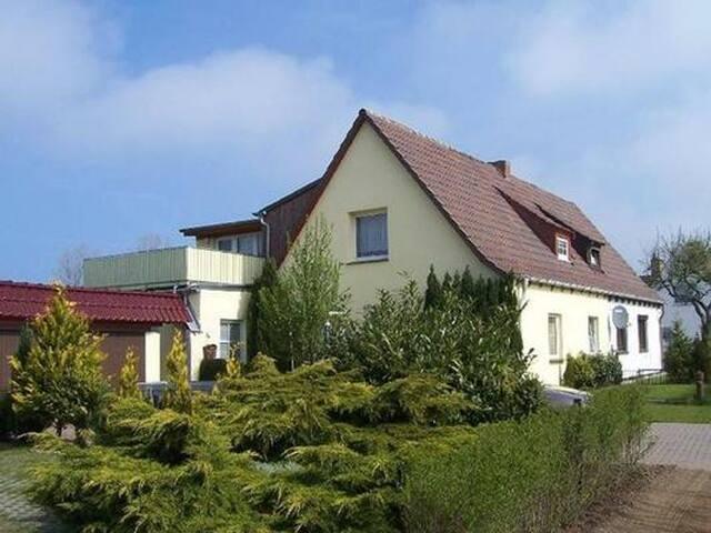 Wohnung 3, Sonnenhof Rerik