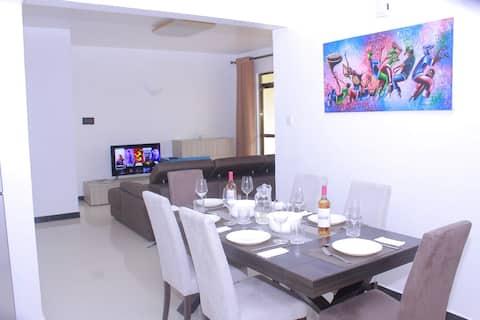 Apartment, Serene & Modern in Kileleshwa, Nairobi