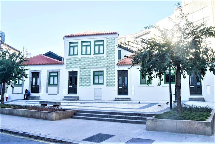 Casa do BebeDouro