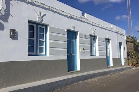 -LUNA- Casa Pintoresca Con Vistas - Garachico - บ้าน