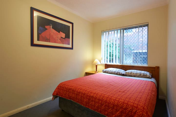 The Bellevue ,  Great amenities & Family Comforts - North Parramatta - Wohnung