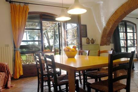 appartamento  la chiocciola  - Venturina