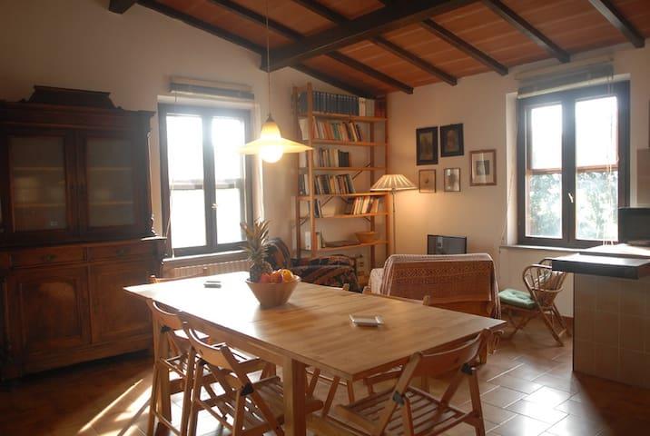 Appartamento la Rana in Toscana - Venturina Terme - House
