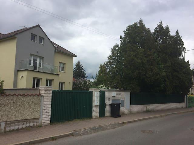 Ubytování v Praze - Praha - Talo