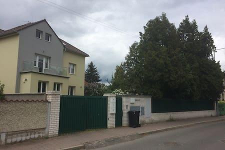 Ubytování v Praze - ปราก - บ้าน