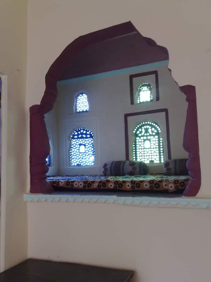 Rajmahal Guest House