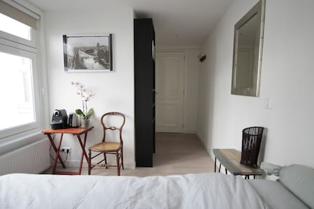 Room with private bathroom & access - Amsterdam