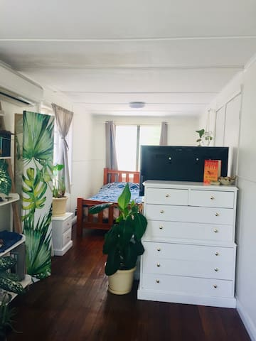 Xmas holiday home in Tropical FNQ