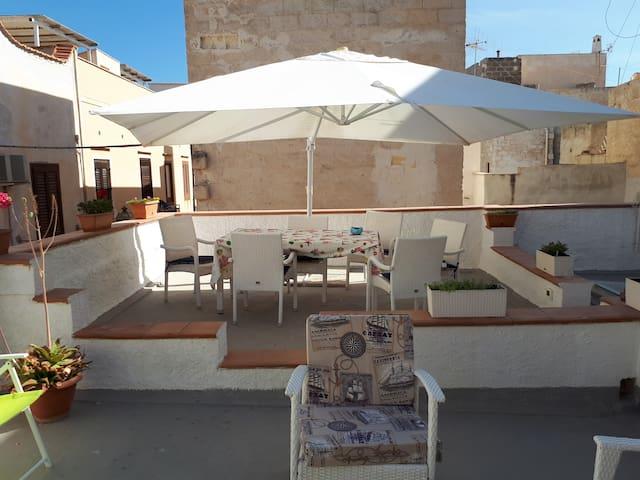 Casa per la tua vacanza relax al mare a Favignana
