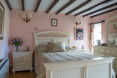 Orchard Cottage B&B. - Greystoke