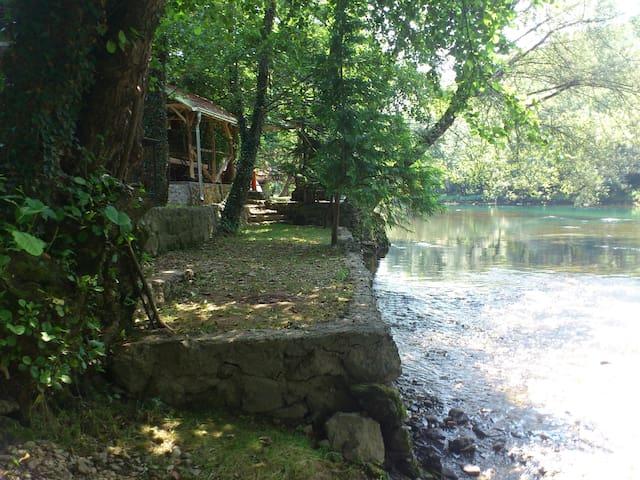Karanovac Cabin - Banja Luka - Cabin