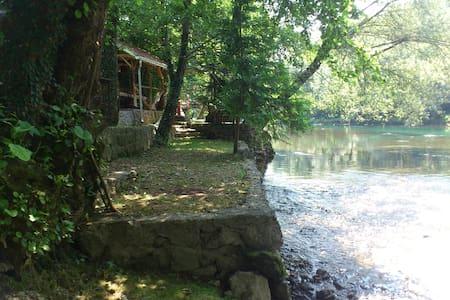 Karanovac Cabin - Banja Luka