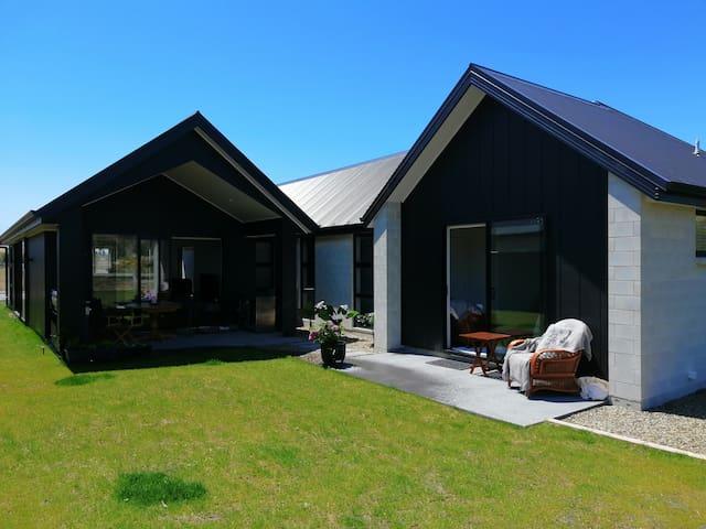 Central Otago home