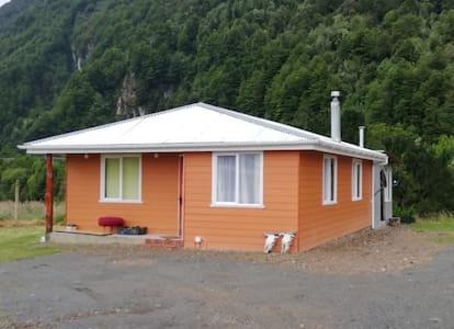 Cabaña Don Luis - Rio Los Palos KM4