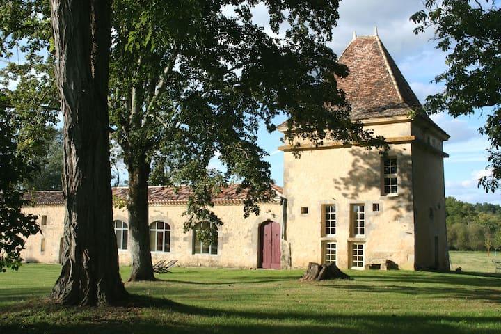 La suite du Pigeonnier - Frontenac - Casa