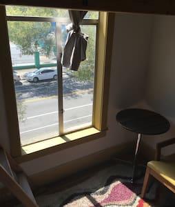 Vibrant Mission Quaint Loft Room - San Francisco - Casa a schiera