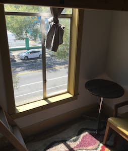 Vibrant Mission Quaint Loft Room - San Francisco - Townhouse