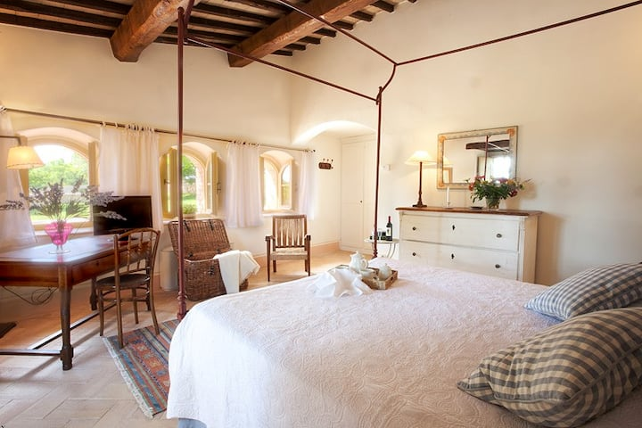New! Borgo della Marmotta