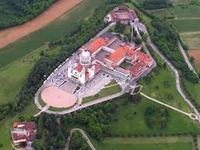 Castelnuovo D.B. vi aspetta! - Castelnuovo Don Bosco - Lejlighed