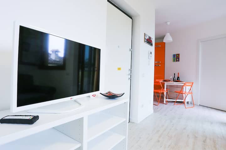 Lorenz Home - Apartment 10 minutes from Rho Fiera