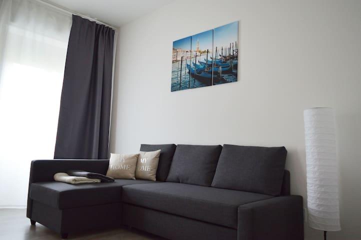 Zara Venice Apartment