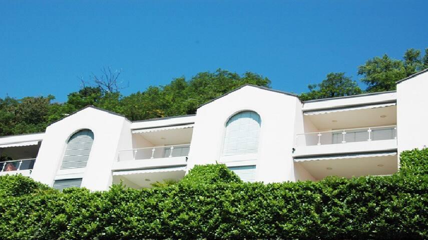 Casa La Costa Morcote CH