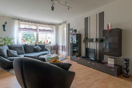 ID 5706 | 2-room-apartment - Hannover