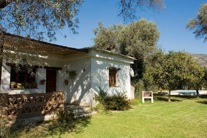 LA LAVANDA - オルヒバ - 一軒家
