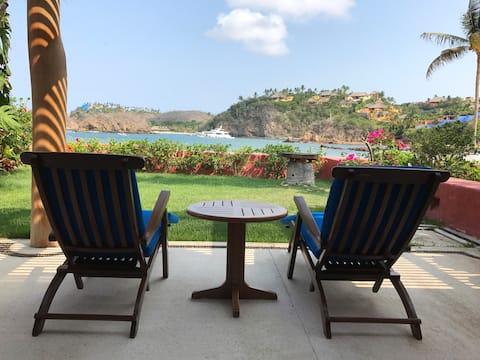 Two Bedroom Casita in El Careyes Club & Residences