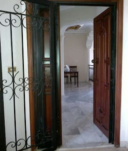 Fully Furnished Deluxe Apartment - Souq El Gharb - Flat