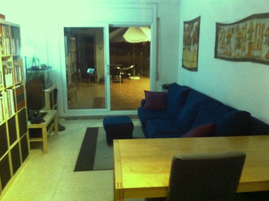 Renting Room Barcelona App