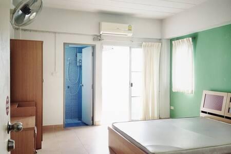 Baan Kemika Binsuk Apartment - ราชบุรี ประเทศไทย
