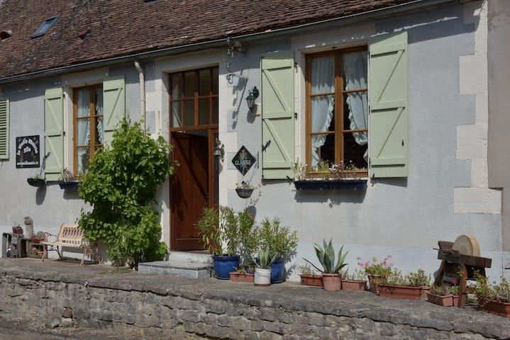 La Classe, se détendre et s'amuser en Bourgogne