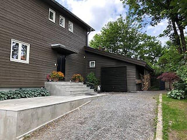 Family friendly house - close to Oslo