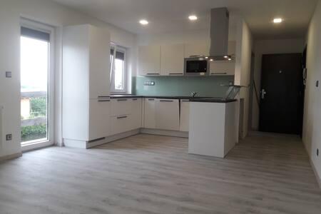 Nové Moderní Ubytování v Holýšově