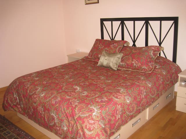 Double standard room - Geghadir - Bed & Breakfast